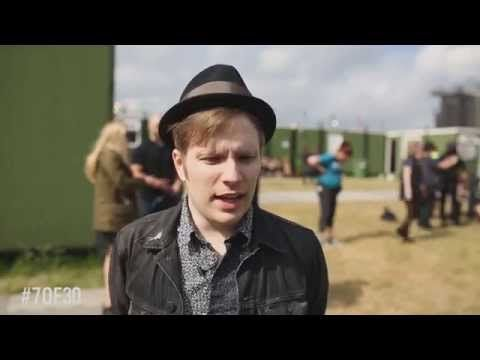 Fall Out Boy Funny Moments 2014  They are so ADORABLE!!!