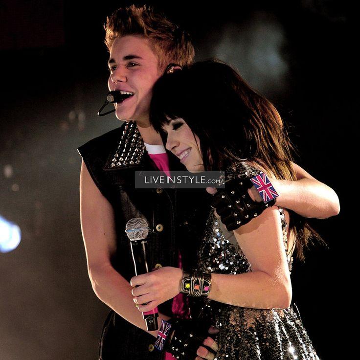 Carly Rae Jepsen and Justin Bieber's 'asli yaari'
