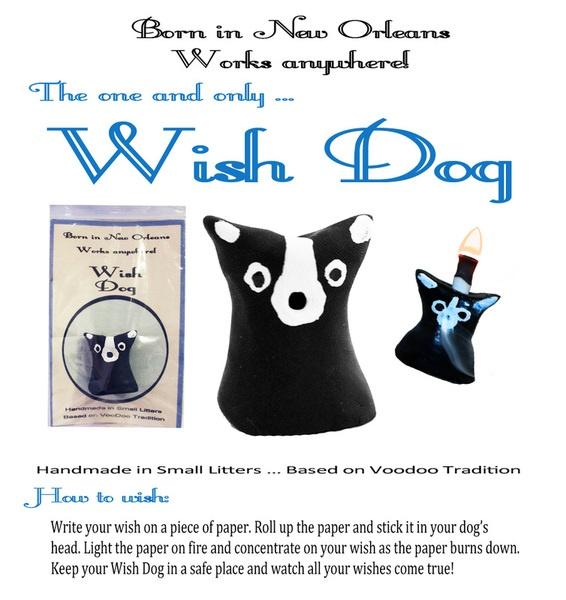 Wish Dogs!