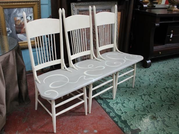 19 Upcycling Projects From Salvage Dawgs Home