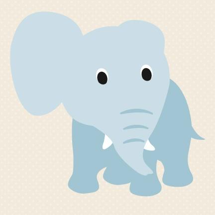 Shery K Designs: Free SVG DXF GSD | Elephant | Free ...