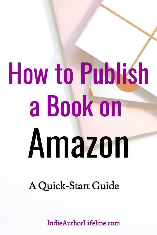 Pin On Self Publishing