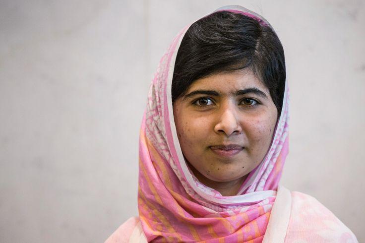 Pour son 16e anniversaire, le monde entier a rendu hommage à cette jeune pakistanaise