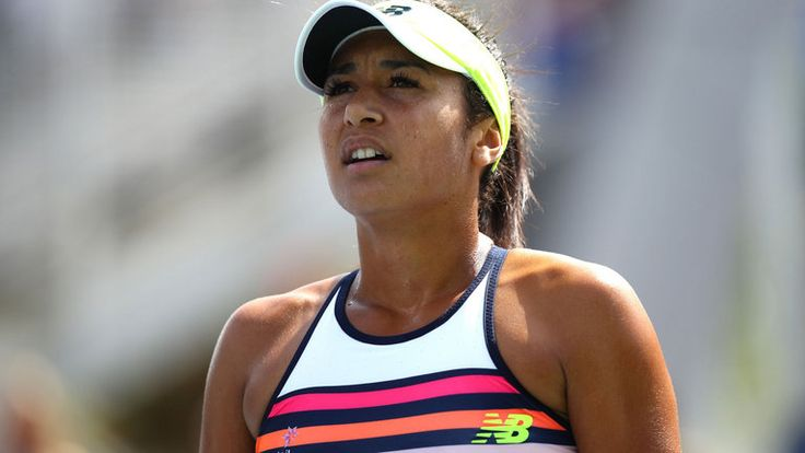 Heather Watson and Cameron Norrie suffer Mexican Open first-round exits | Tennis News | Bible Of Sport