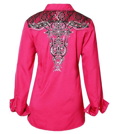 BENEFIT - BERRY- Shirts- Roar Clothing