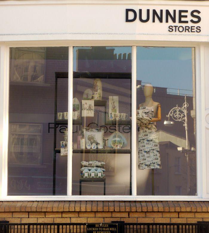 Dunnes Stores in St Stephen Green Shopping Center