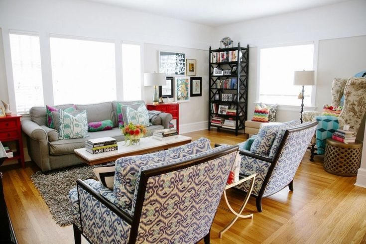 Chic Peek Takes San Francisco Zynga S Dani Dudeck On How To Diy At Home And Score Epic Vintage Finds Glamour In 2020 Home Eclectic Home Home Decor
