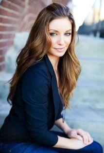 Bianca Kajlich...so beautiful.