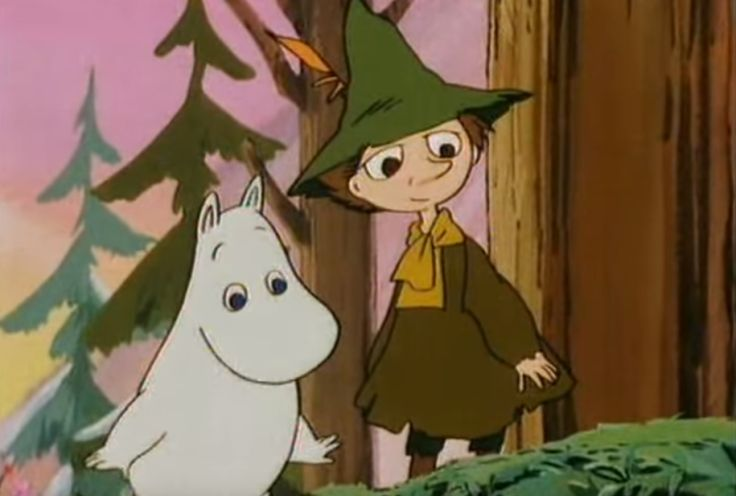 Anyone remember the slightly creepy adorable cartoon series The Moomins? If you are an 80s kid then of course you do.   Well the good news is that we will soon be heading back to Moominvalley for some new adventures with the gang, who first came to life in 1945 thanks to Finnish cartoonist Tove Jansson.