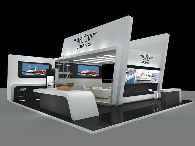 Exhibition Stand Vray : Best booth design inspiration images on pinterest