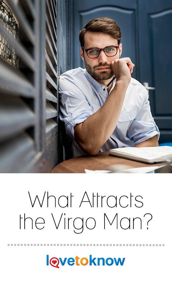 What Attracts the Virgo Man? | LoveToKnow | Virgo men
