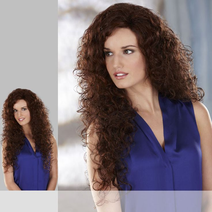 DESIREE (Henry Margu) - Synthetic Full Wig