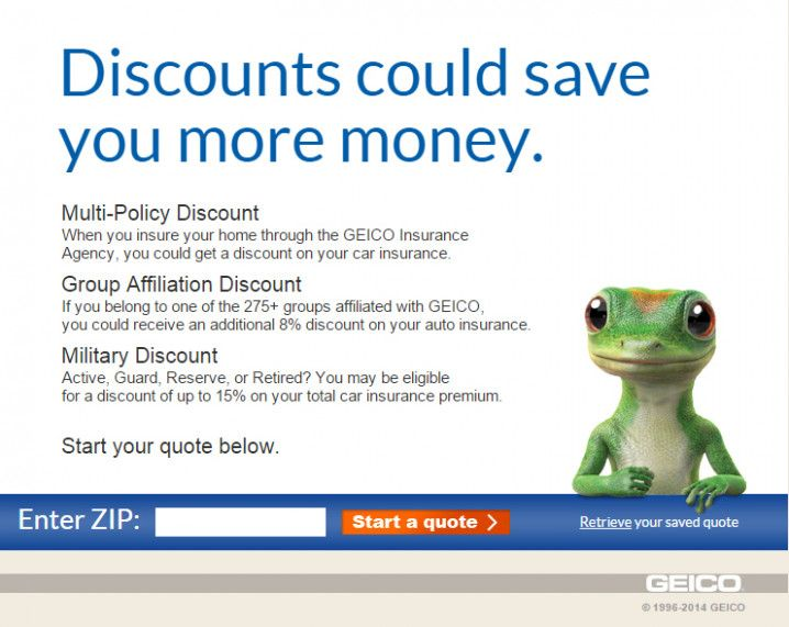 14 Moments To Remember From Auto Insurance Quotes Geico Geico