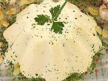 MOUSSE DE ALHO | Doces e sobremesas > Receitas de Mousse | Receitas Gshow