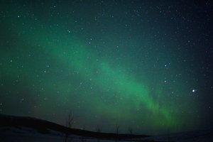 Northern Lights by Esveeka-Stock