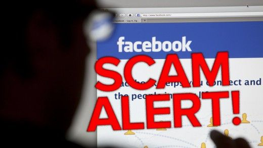 Top Story: This Facebook scam cost one man $50,000