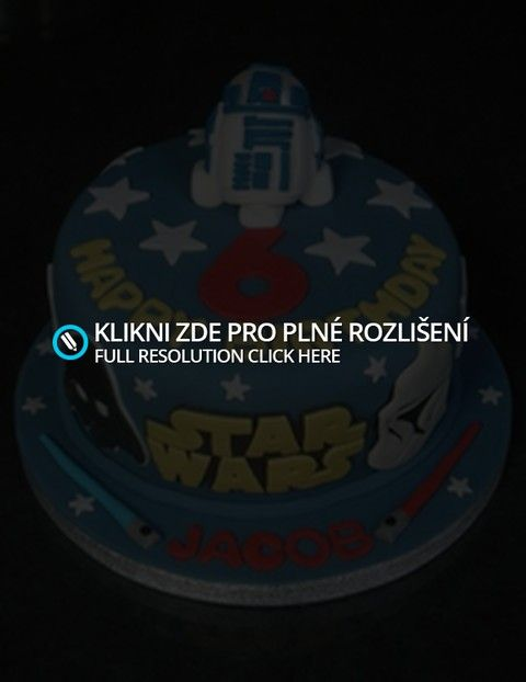Star wars cakes | serials
