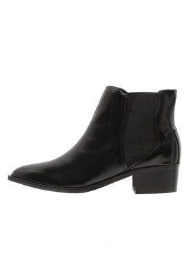 SFELENA - Ankelboots - black
