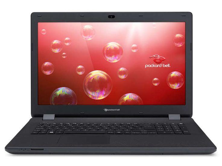 PC portable 17,3 pouces PACKARD BELL ENLG81BA-C3DF prix Ordinateur portable Conforama 369.00 €