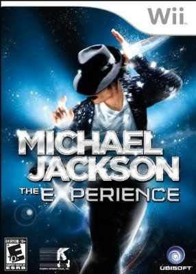 nice Michael Jackson The Experience - Nintendo Wii - For Sale Check more at http://shipperscentral.com/wp/product/michael-jackson-the-experience-nintendo-wii-for-sale/