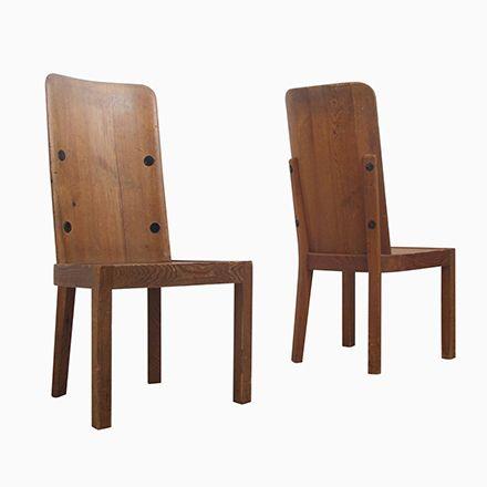 Die besten 25+ Möbel 1930s Ideen auf Pinterest Bauhaus, Mission - esszimmer 1930
