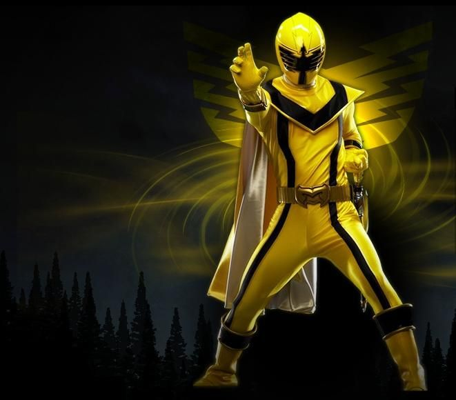 Power Rangers Mystic Force is the 2006 season of Power Rangers which tells the story of the fight between the Mystic Rangers and the evil Forces of Darkness who are