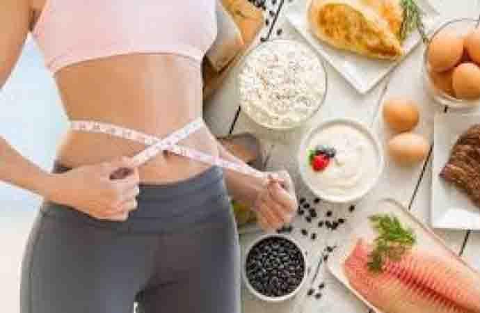 Sedang Program Diet Ini Daftar Menu Makan Malam Sempurna Makan