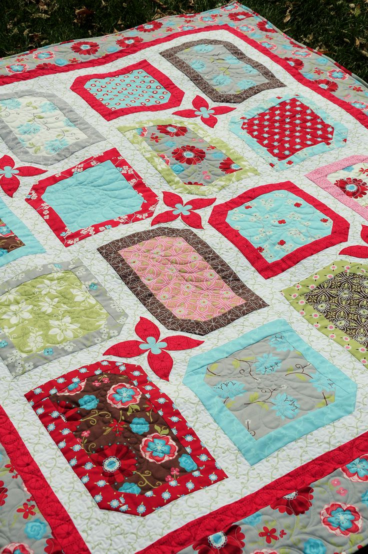 69 Best Ankas Treasures Images On Pinterest Quilt