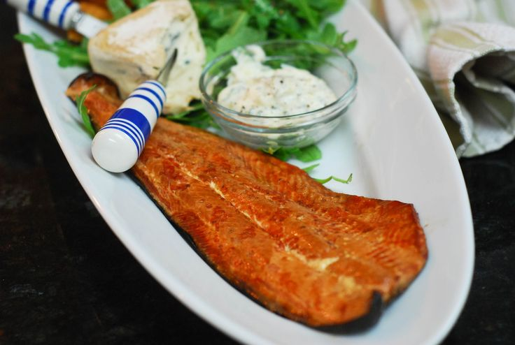 Smoked Mountain Trout made on a stovetop smoker.: Smokers Recipes, Food Inspiration, Mountain Trout, Smoke Trout, Smoke Mountain, Stovetop Smokers, Grilled Girls, Grilled Grrrl, Grilled Recipes
