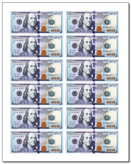 photo about Printable Coins Pdf titled Printable enjoy cash, the two forex and cash! These types of cost-free
