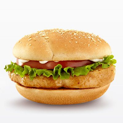 Happier Meal: 4 Healthy Choices on the Fast Food Menu
