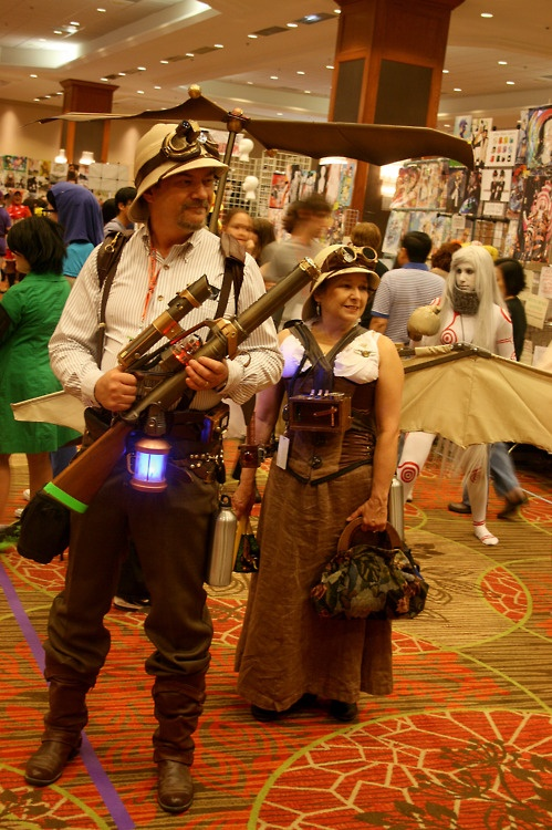 134 Best Images About Steampunk Wings And Backpacks On