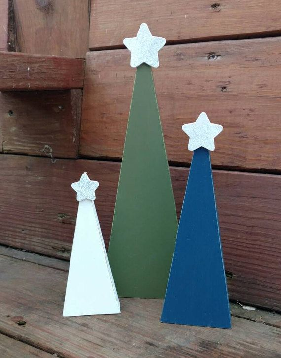 Check out this item in my Etsy shop https://www.etsy.com/listing/494143613/wood-christmas-tree-christmas-trees
