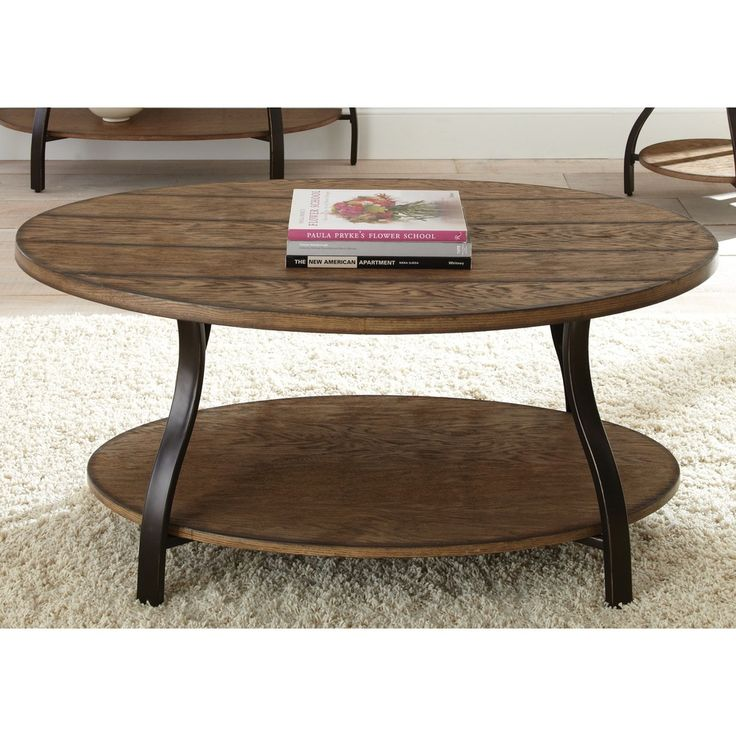 Ethan Allen Oval Glass Top Coffee Table: 1000+ Ideas About Oval Coffee Tables On Pinterest
