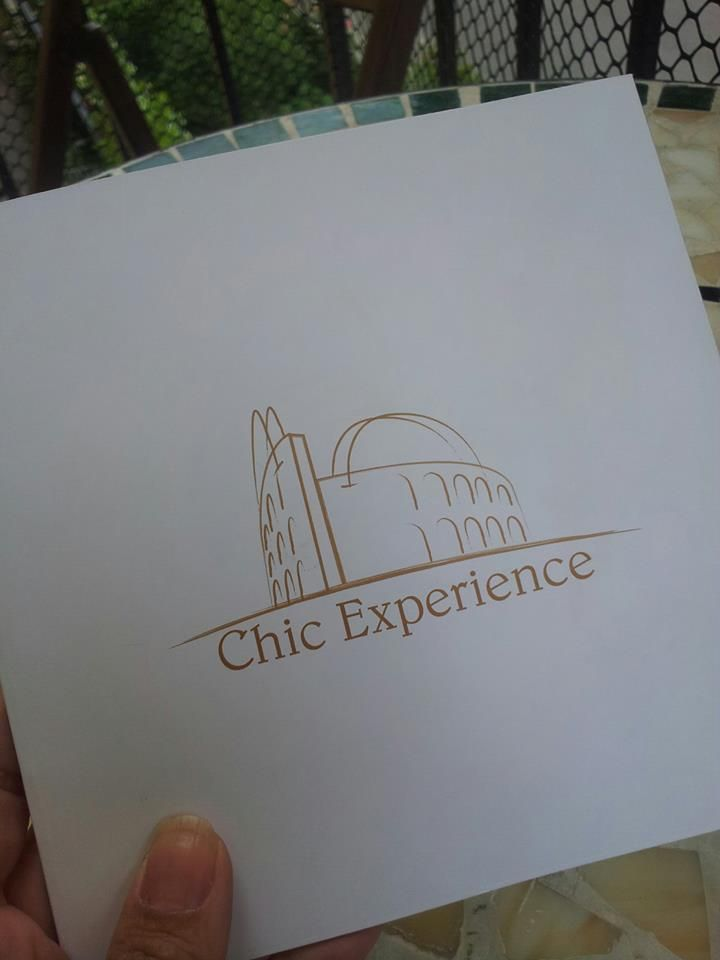 Ready for Chic Experience?