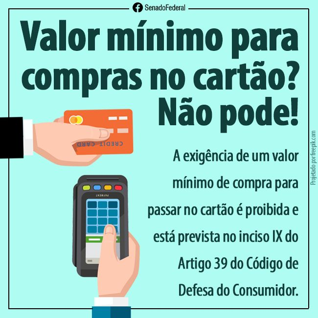 ESPAÇO DO CONSUMIDOR : É LÍCITO PAGAR MAIS CARO OU ESTABELECER VALOR MÍNI...