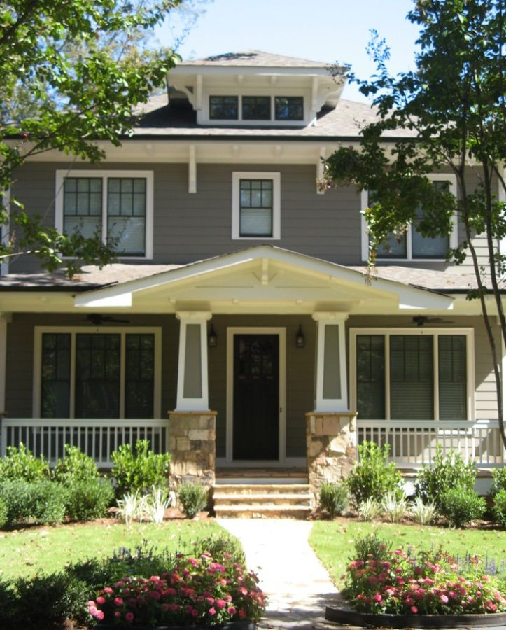1000 Images About 4 Sq Exterior Color Ideas On Pinterest Black Window Trims White Trim And