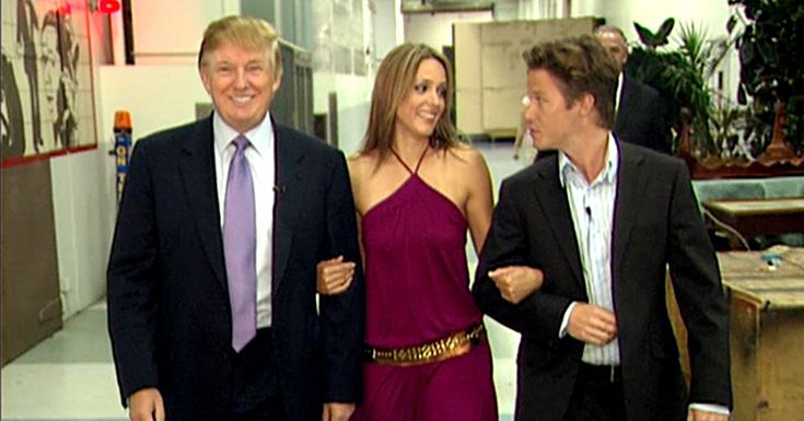 Billy Bush: I Believe The Women Accusing Donald Trump Of Sexual Misconduct | HuffPost