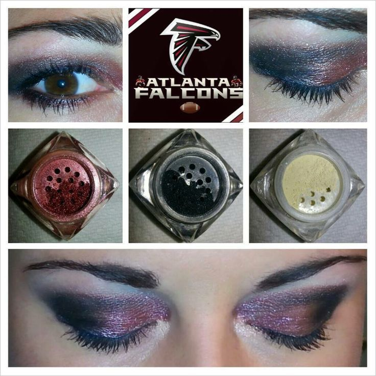 55 best Younique Team Color Palettes images on Pinterest ...