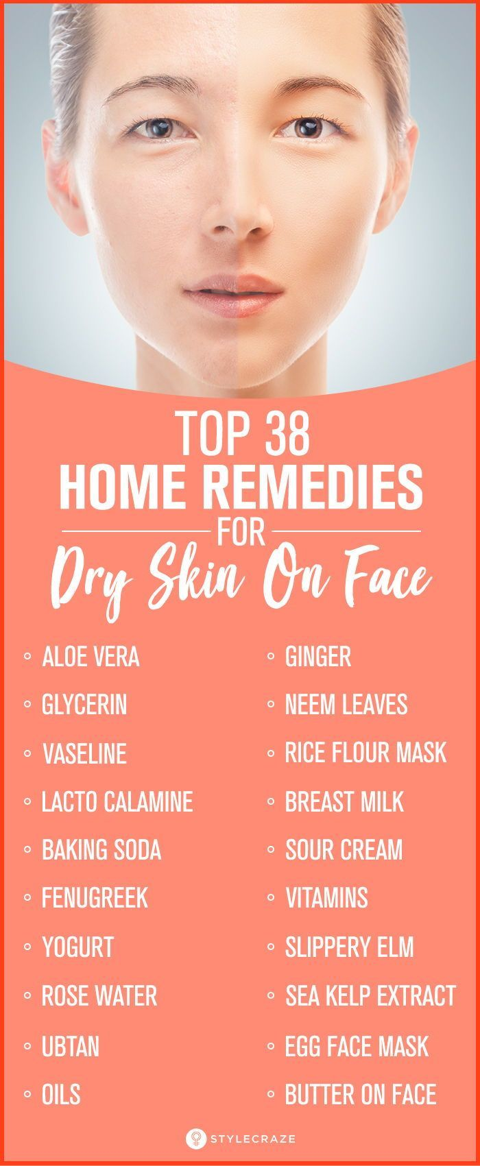 Top 38 Home Remedies For Dry Skin On Face Homeremedies Dryskincauses Dry Skin On Face Dry Skin Remedies Skin Remedies