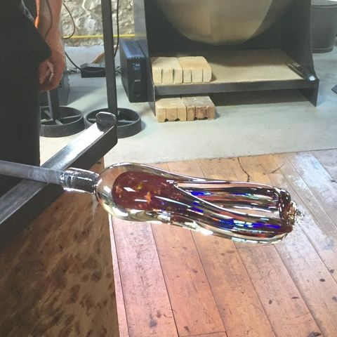 With your custom, hand-made Unity Sculpture, you get to collaborate with our highly talented glass artists to create a unique, personal work of art which beautifully symbolizes and celebrates your most important day...