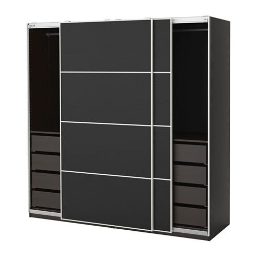 Trend PAX Wardrobe IKEA year Limited Warranty Read about the terms in the Limited