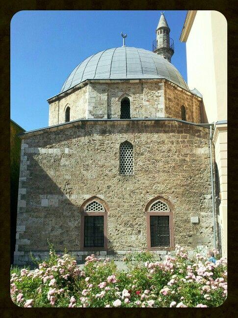 Kis mecset