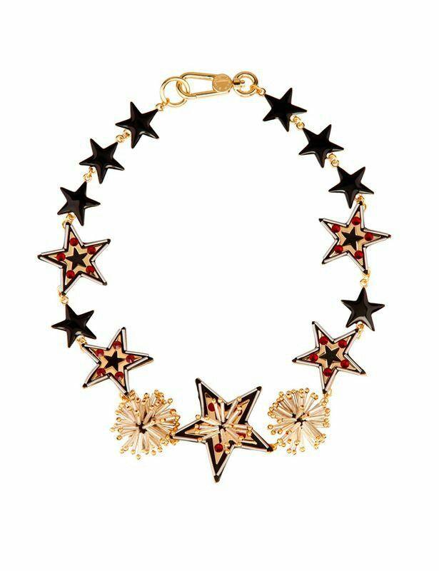 667548519c58 Collar de estrellas de Bimba y Lola