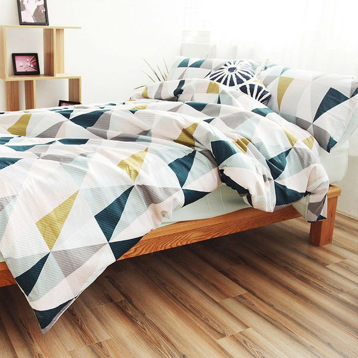Nordic Style - Geo Dream Duvet Cover