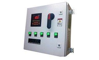 Controlador de energia de 25kvar