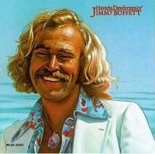 Jimmy Buffett, who spent most of his early life, pre-Parrotheads, in the Mobile Bay area