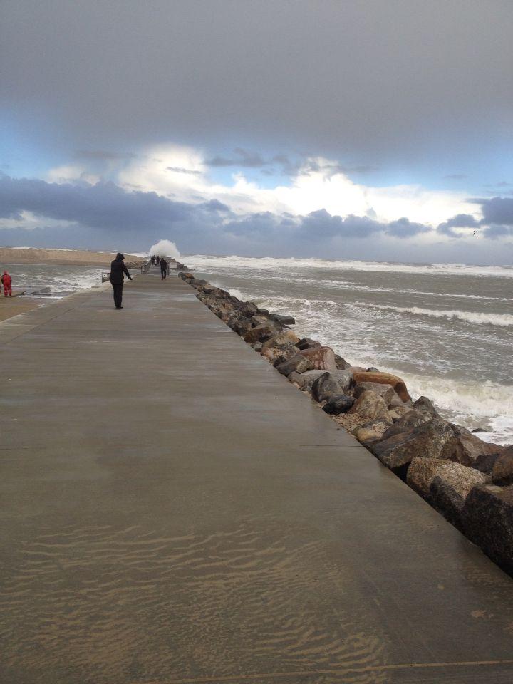West coast DK