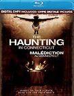 THE HAUNTING IN CONNECTICUT (Blu-ray,Canadian) New / Sealed / Free Shipping