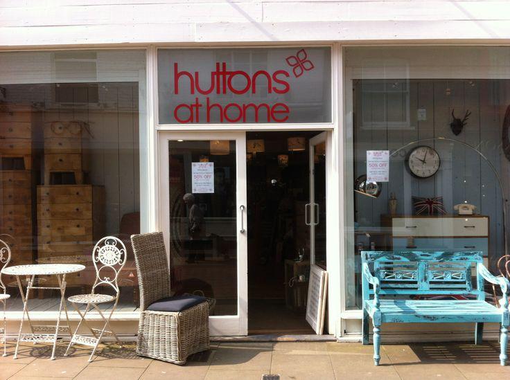 Huttons at Home   77 Peascod Street                                                                                       Windsor                                  Berkshire                                SL4 1DH                                  01753 856128                            Mon-Sat:9:00-6:00                    Sunday:11:00-5:00